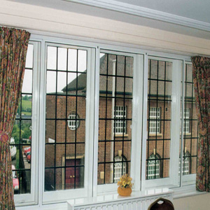 secondary glazing draught proofing windows